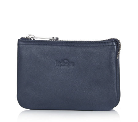 Kipling Creativity Basic Leather Small Purse