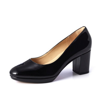 Clarks Kelda Hope Court Shoe - 166331
