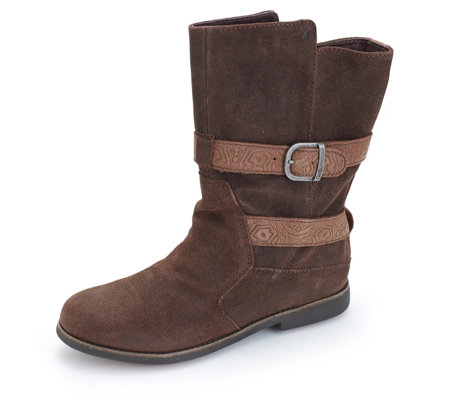 Emu Select Ainslie Leather Boots