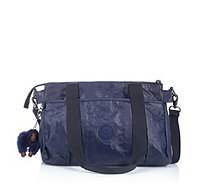 Kipling Divna Premium Medium Zip Top Double Handled Shoulder Bag - 160933