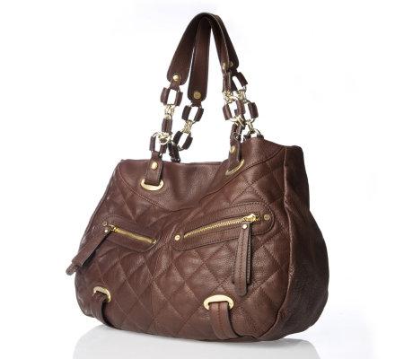 B Makowsky Handbags Qvc Iucn Water