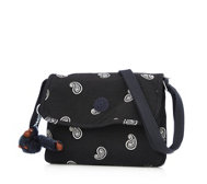 Kipling Opkine Shoulder Bag with Crossbody Strap