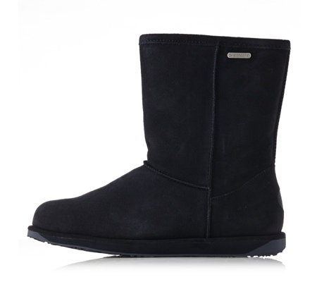 Emu Paterson Lo Waterproof Sheepskin Boots