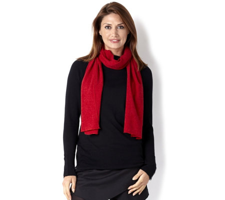 Kim & Co Mirage Knit Scarf