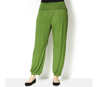 Join Clothes Yoga Inspired Trousers - 136139