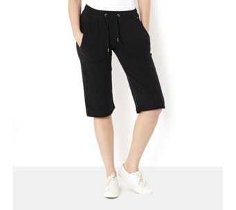 Purelime Gaucho Trousers - 164139
