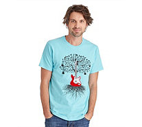 Joe Browns Men's Branch Out T-Shirt - 165539