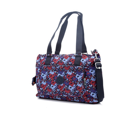 Kipling Azaleia Extra Large Shoulder Bag with Adjustable Strap