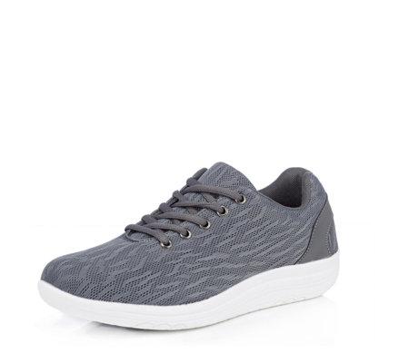 Vibro Walk Ladies Fitness Shoes