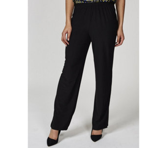 Antthony Designs Pull On Trousers - 170240