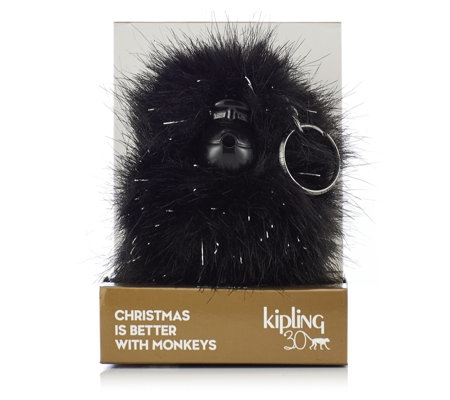 Kipling Wolffie Collectable Monkey