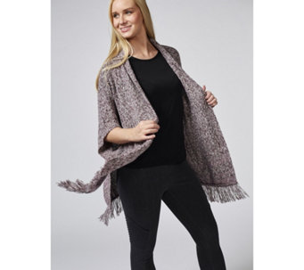 Joe Browns Peruvian Cape - 170342