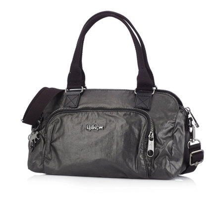 Kipling Alecto Premium Medium Shoulder Bag with Detachable Strap