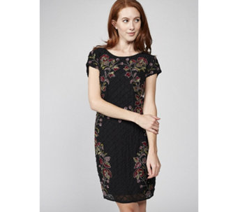 Joe Browns Elegant Beaded Dress - 169944