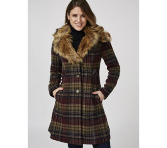 Joe Browns Emma's Favourite Coat - 170344