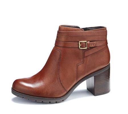Qvc Clarks Shoes Uk