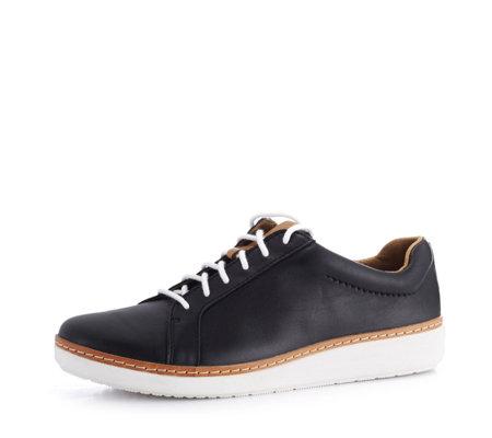 Clarks Amberlee Rosa Shoe