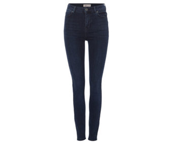 Label Lab Thorn High Waisted Skinny Jean - 165547