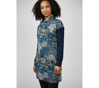 Joe Browns Jazzy Jacquard Tunic - 171247