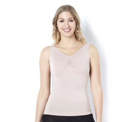 Vercella Vita Strong Control Push Up Camisole