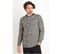Joe Browns Men's Deep Sea Knit Jumper - 168751