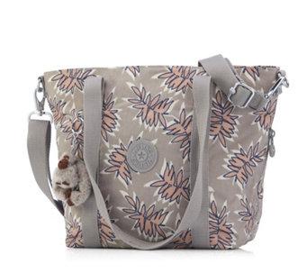 Kipling Anor Large Tote Bag With Detachable Shoulder Strap 172051