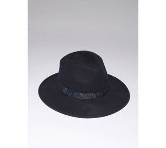 Pia Rossini Charlton Hat - 168354