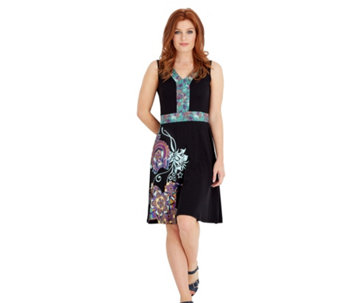 Joe Browns Unique Dress - 165955