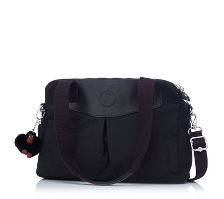 Kipling Lakita Premium Medium Triple Compartment Shoulder Bag