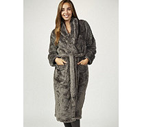 Cozee Home Ultra Fluffie Robe - 166357