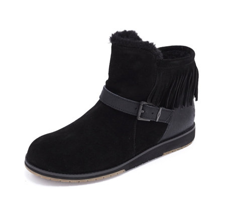 Emu Beach Collection Oxley Merino Wool Boot