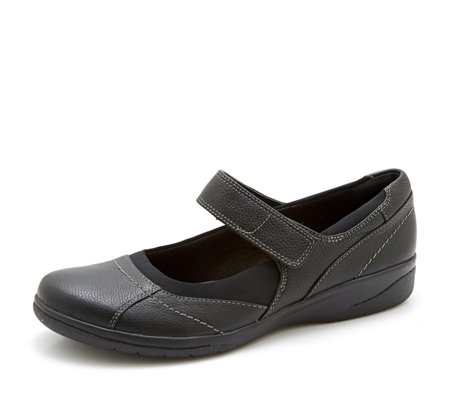 Clarks Cheyn Web Mary Jane Pump