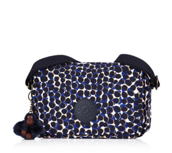 Kipling Delphin Small Crossbody Bag - 155559
