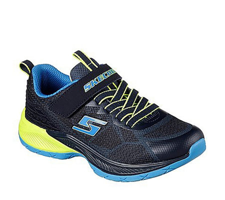 Skechers Kids Lunar Sonic Trainer