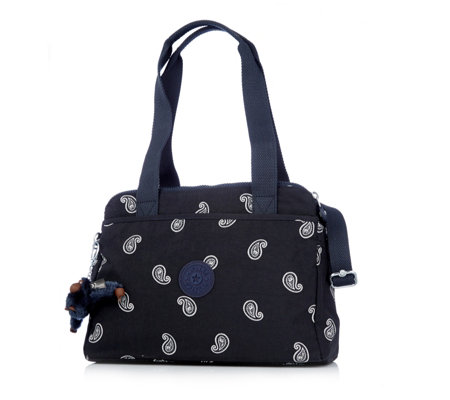 Kipling Zelta Medium Shoulder Bag with Removable Strap