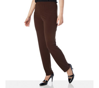 Attitudes by Renee Cigarette Trouser - 151460