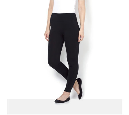 Assets RHL by Spanx Ponte Shaping Leggings