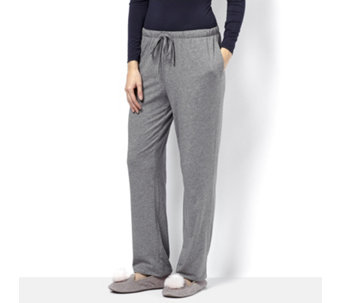 Anybody Loungewear Cosy Knit Relaxed Trouser - 160163