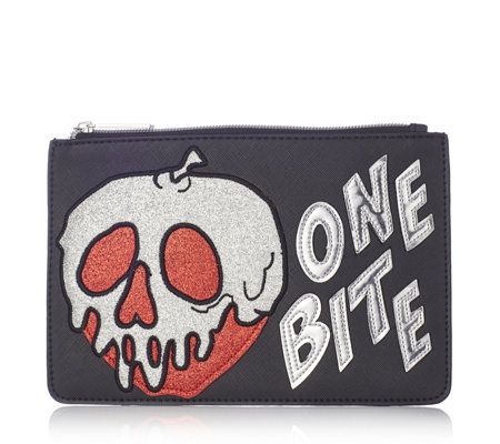Danielle Nicole Disney Snow White One Bite Clutch