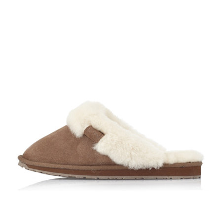 EMU Australia Ladies Jolie Sheepskin Slipper