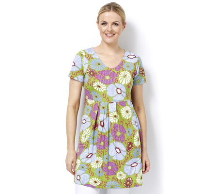 Joe Browns Having a Ball Tunic