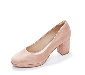 Clarks Kelda Hope Court Shoe - 163265
