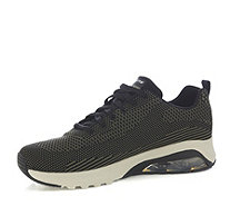 Skechers SKECH-AIR EXTREME Men's Lace Up with Air-Cooled Memory Foam - 164865