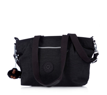 Kipling Audie Medium Shoulder Bag with Detachable Strap