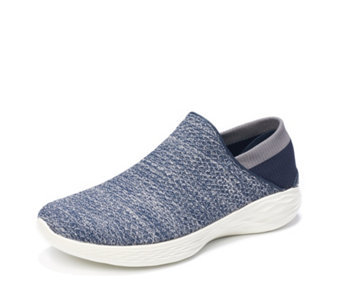 Skechers YOU Gore Slip On Shoe - 168566