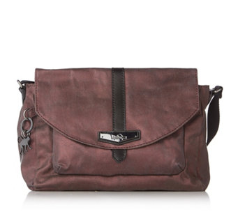 Kipling Maelissa Medium Flap Crossbody Bag - 159868