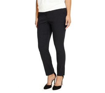 Studio 8 by Phase Eight Tapered Leg Freddie Trouser - 170870