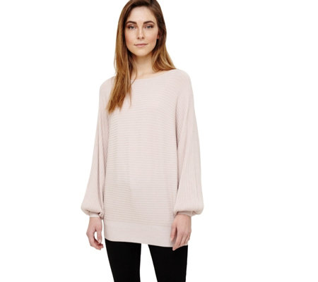 Phase Eight Bettine Balloon Sleeve Jumper