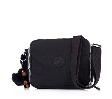 Kipling Titania Small Boxy Crossbody Bag