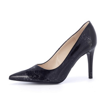 Peter Kaiser Diona Leather Court Shoe - 166473
